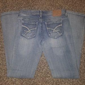 Women's jeans size 5